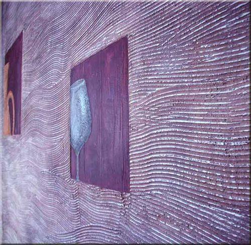 Красивая отделка стен